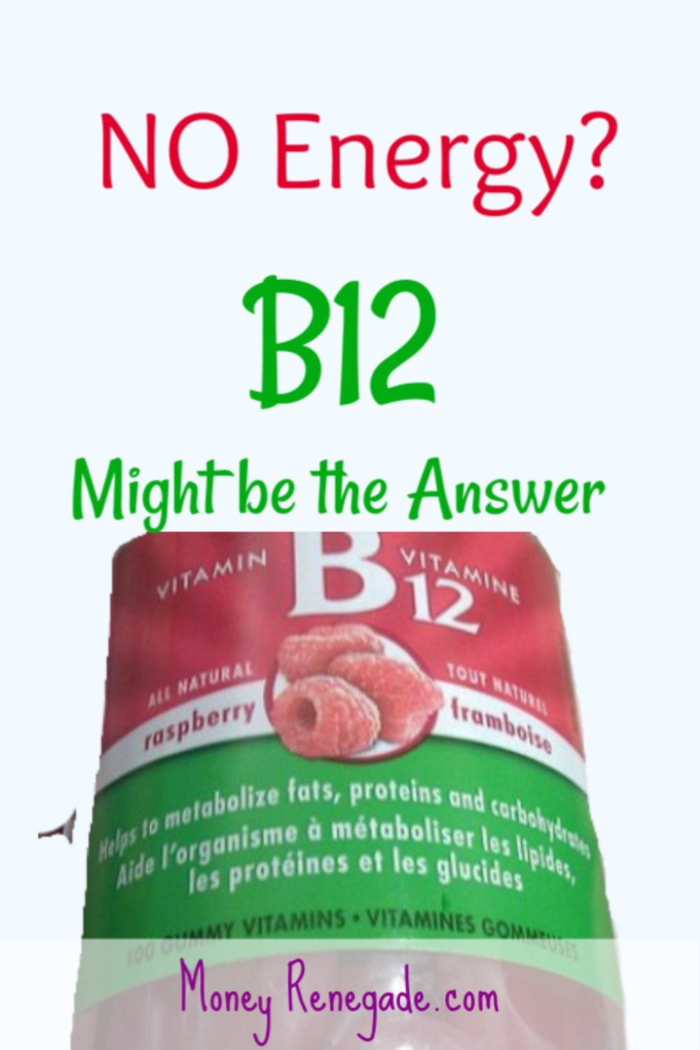 Cheap But Energy Efficient House Design: No Energy? Cheap B12 Might Be The Answer